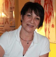 Ursula Hagn